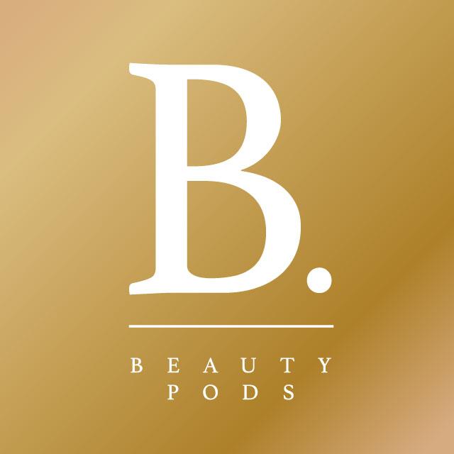 beauty pods logo design