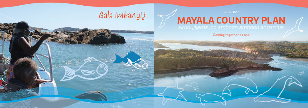 mayala country plan