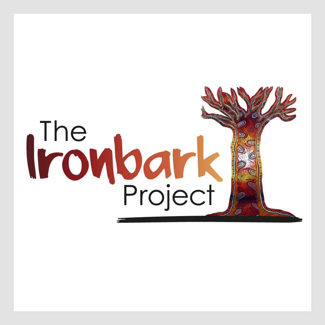 the ironbark project logo