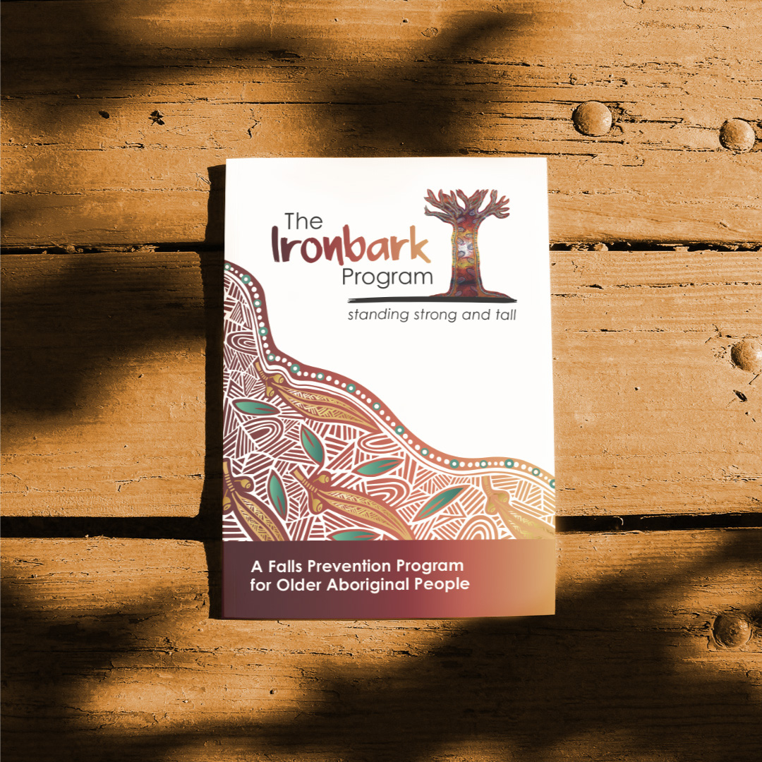 the ironbark project exercise manual cover